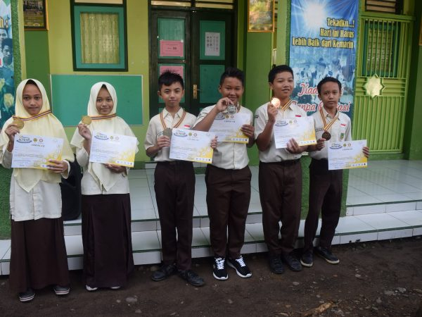 Muhammadiyah Education Awards 2017