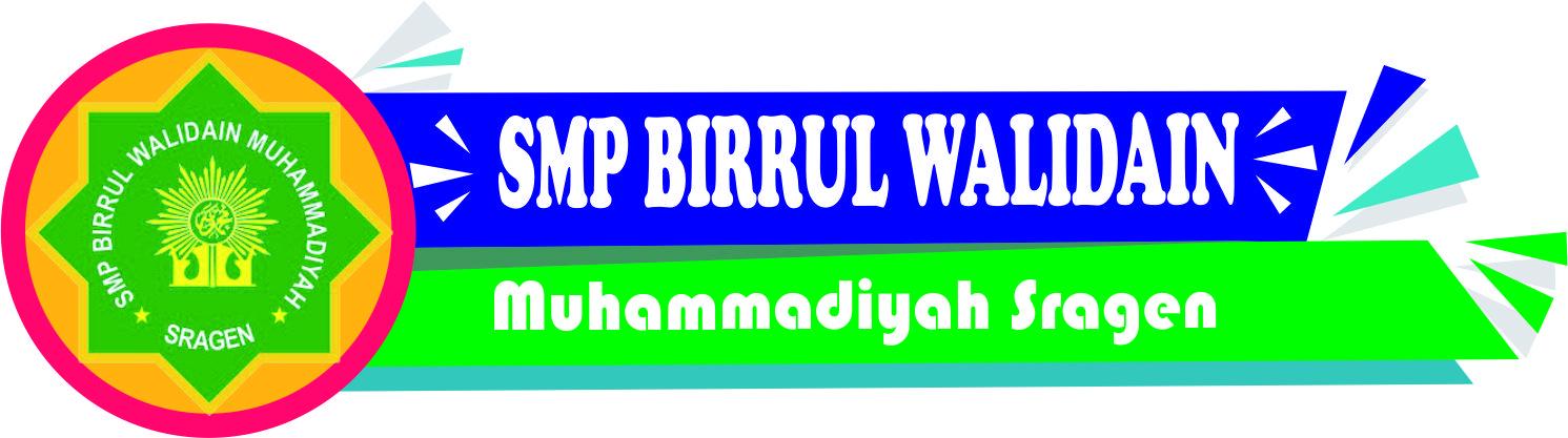 SMP Birrul Walidain Muhammadiyah Sragen