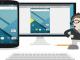 Menampilkan Layar Tablet di Laptop/LCD Tanpa Tambahan Ala