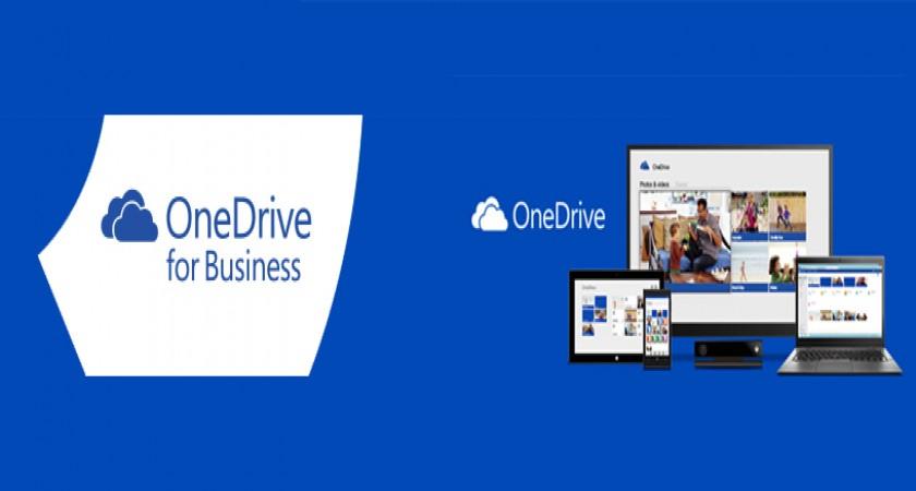 Kenali Fungsi dan Feature OneDrive for Business