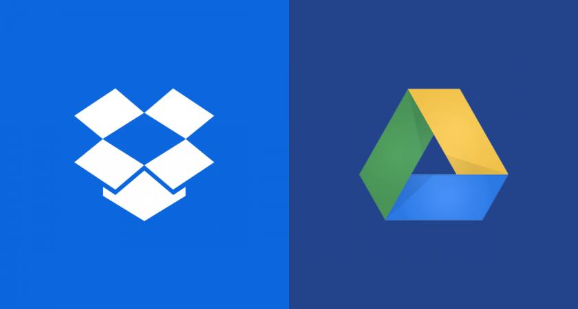 Migrasi Dari Google Drive ke OneDrive