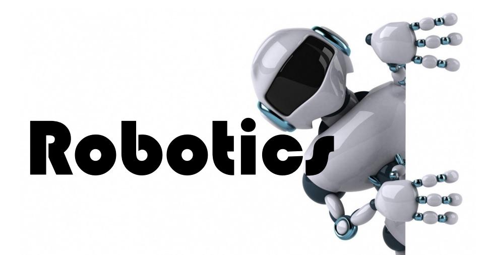 JUARA III ROBOTICS MAZE SOLVING